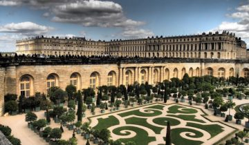 Redécouvrez les secrets de beauté de Marie-Antoinette